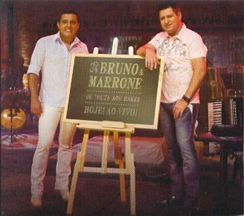 De Volta Aos Bares (Bruno & Marrone De Volta Aos Bares)