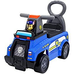 Paw Patrol Chase Cruiser Ride-On Vehicle