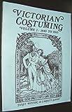 Victorian Costuming, Janet Winter, 0963022016