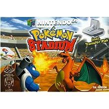 Pokemon - Stadium - Nintendo 64
