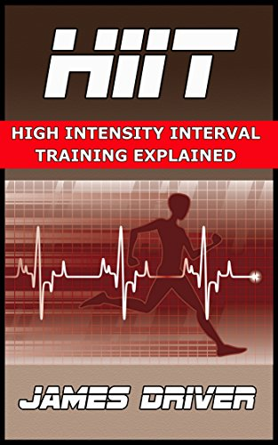 HIIT - High Intensity Interval Training (Interval Training)