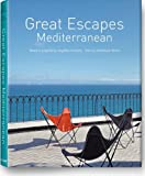 Great Escapes - Mediterranean, Christiane Reiter, 3836512394