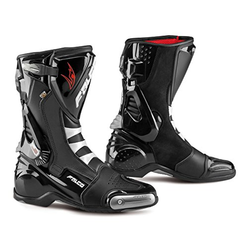 Motorcycle Sports Boots - 3