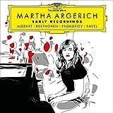 Early Recordings - Mozart. Beethoven. Prokofiev. Ravel [2 CD]