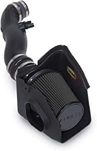 Airaid Cold Air Inatke System: Increased Horsepower, Superior Filtration: 1999-2004 FORD (Mustang GT)AIR-452-204