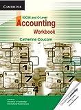 IGCSE and O Level Accounting, Catherine Coucom, 0521144159