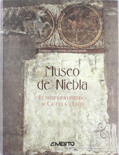 Descargar Libro Museo De Niebla. El Patrimonio Perdido De Castilla Y León Gonzalo Santonja Gomez-agero
