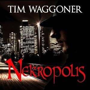 Nekropolis Audiobook
