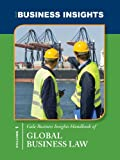 Gale Business Insights Handbooks of Global Business Laws, , 1414499264
