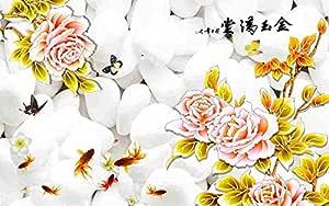 Print.ElMosekar MDF Wallpaper 270 centimeters x 300 centimeters , 2725613882536