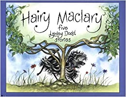 Hairy Maclary: Five Lynley Dodd Stories (Hairy Maclary and Friends ...