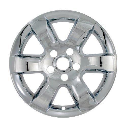 Coast To Coast IWCIMP338X 16 Inch Chrome Wheelskins With 6 Spoke 2.5, 3.5 - Pack Of 4