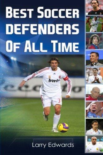 Download Best Soccer Defenders Of All Time pdf epub