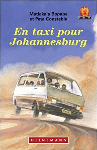 Livre En Taxi Pour Johannesburg Jaws Level 1 French Translations pdf, epub ebook