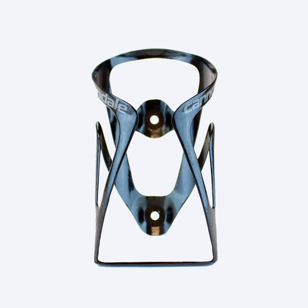 Cannondale Carbon Speed-C SL Bicycle Water Bottle Cage (Black)