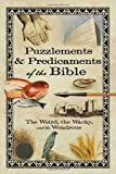 Puzzlements and Predicaments of the Bible, Howard Books Staff, 1416566767