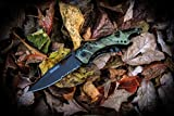 TAC Force TF-705GC Tactical Spring Assisted Knife