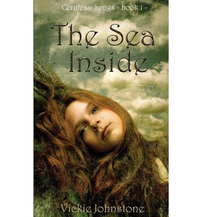 [ { THE SEA INSIDE } ] by Johnstone, Vickie (AUTHOR) May-24-2013 [ Paperback ]