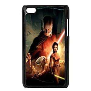 Ipod Touch 4 Phone Case Cover Star Wars SW7664
