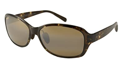 Maui Jim Koki Beach 433-11T 56mm Sunglasses New - Size: 56-16-130 - Color: Purple Tortoise 262f6xz3h