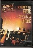 Yamaha Guitars Welcome to the Guitar-Introduction A' La Guitar