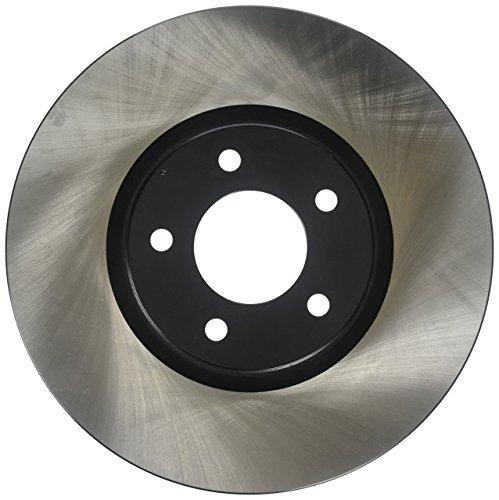 2011 mazda 3 brake rotor - 4