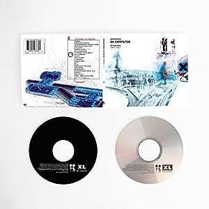 OK Computer - OKNOTOK 1997 2017 2CD