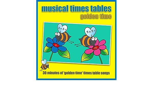 Six Times Table By Kidzone On Amazon Music Amazon Com