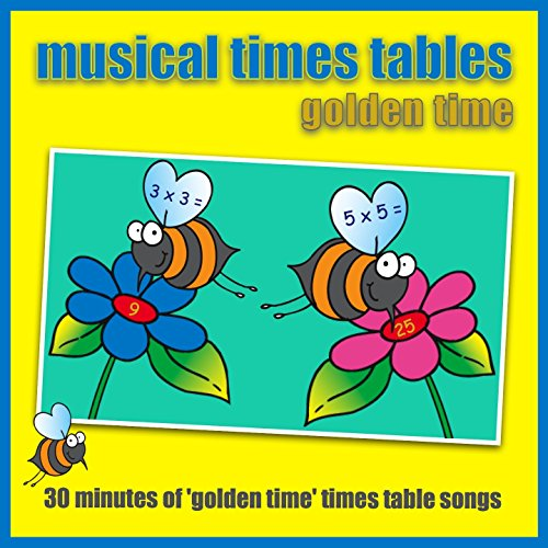 Ten times table by kidzone on amazon music for 10 times table song
