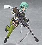 Max Factory Sword Art Online II: Sinon Figma Action Figure