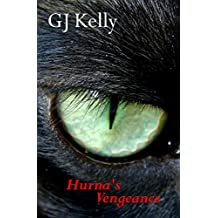 Hurna's Vengeance (The Six Concentrics Book 3)