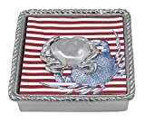 Best Home-n-Gifts Napkin Holders - Crab Twist Napkin Box Review