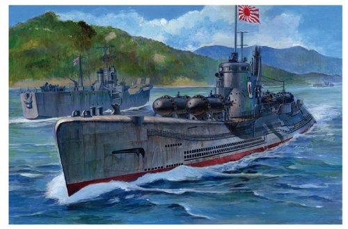 AFVクラブ 1/350 日本海軍 伊58潜水艦後期仕様 73508 プラモデルの商品画像