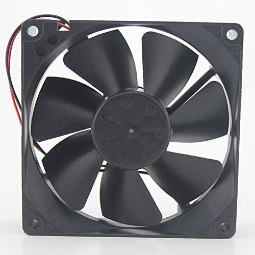 For NMB 3610KL-04W-B66 9025 12V 0.65A 9CM temperature control large air volume CPU chassis fan