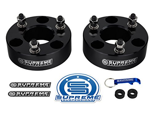 Supreme Suspensions - Ram 1500 Lift Kit Front 2