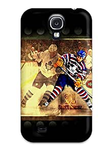Pamela Sarich's Shop Best montreal canadiens (59) NHL Sports & Colleges fashionable Samsung Galaxy S4 cases