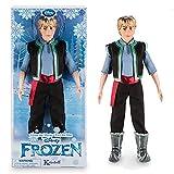 Kristoff Classic Doll - Frozen Fever - 12''