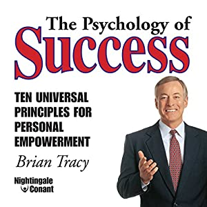 The Psychology of Success Rede