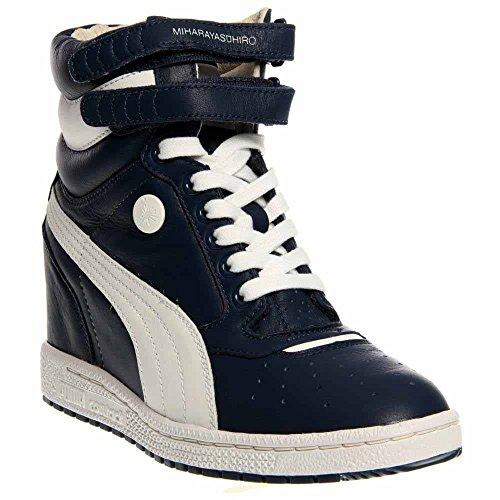 fb4732094226 PUMA Women s MY 66 Wedge Sneaker