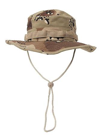 Diverse Gorra de Pescador Estilo Militar Gorro 196444f80b3