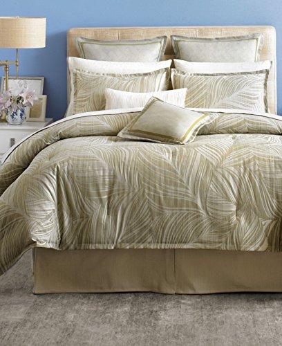 Tommy-Bahama-Montauk-Drifter-Jacquard-Nature-Print-Comforter-Set-Green-Queen