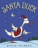 Santa Duck, David Milgrim, 0399255419