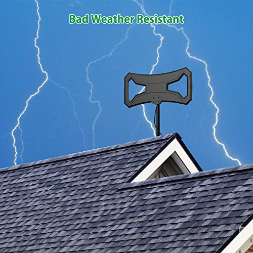 Buy in attic hd antenna
