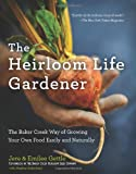 The Heirloom Life Gardener, Meghan Sutherland and Jere Gettle, 1401324398