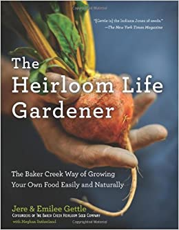 Biography of an Heirloom