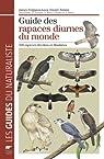 Guide des rapaces diurnes du monde par Christie