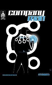 Company Man vol 2 issue four