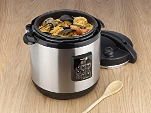 Fagor Stainless-Steel 3-in-1 6-Quart Multi-Cooker Review