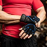 Harbinger Training Grip Non-Wristwrap Workout