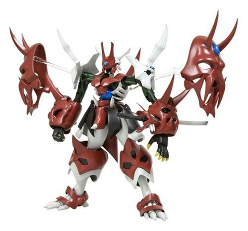 Super Robot War OG 1/144 Person-Lichkeit model kit